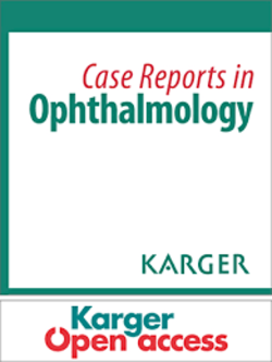 Case reports in opht
