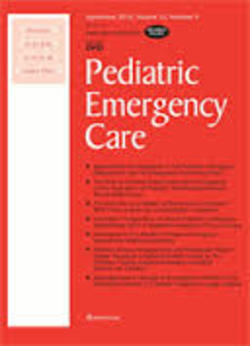Pediatric emergency