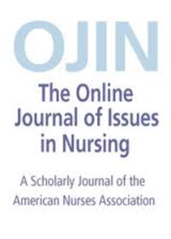 Online journal of issues in nursing