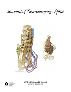 J neurosurgery spine