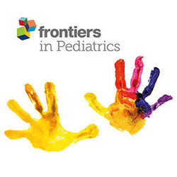 Pediatrics logo blog