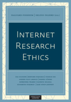 Internet research ethics forside