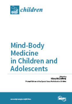 Mindbody medicine in children and adolescents